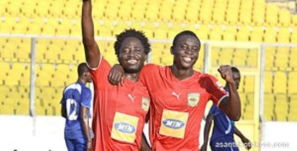 Larbi Koomson not convinced Asante Kotoko can win the upcoming league
