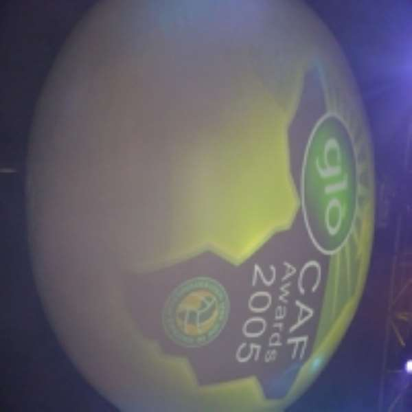 Glo-CAF Kicks-off Ghana @50 Celebrations