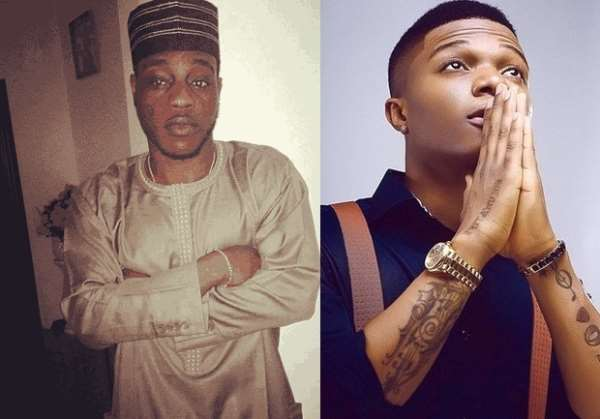 Confusion Hits Wizkid's Starboi Records