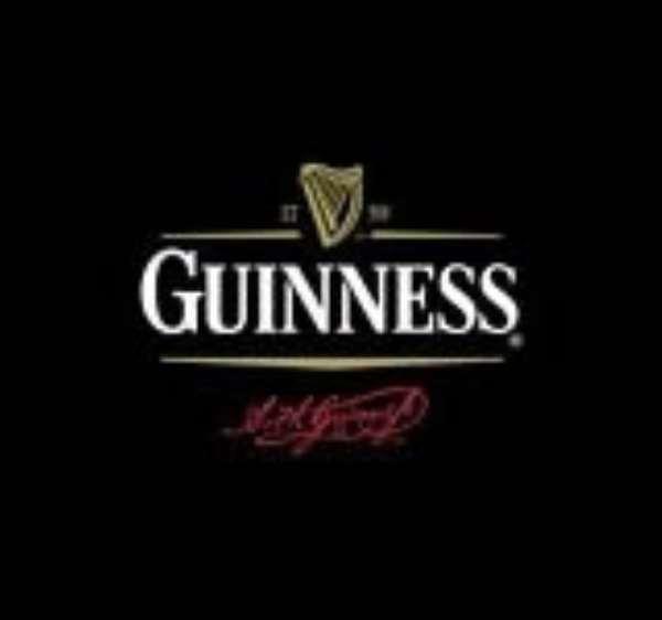 Guinness donates ¢10b to Ghana @50