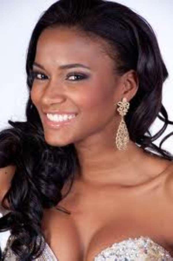 Miss Universe visits Ghana on June 9