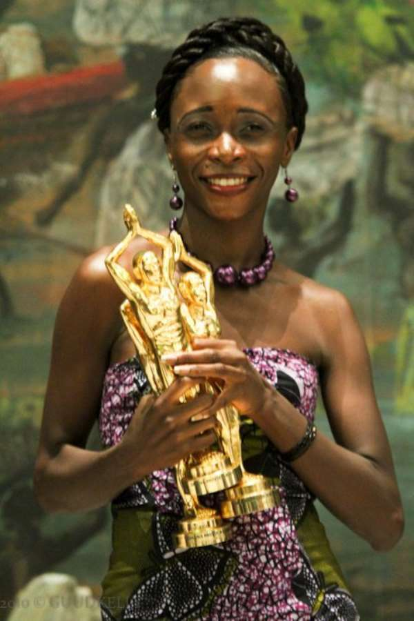 Who Tops 2011 Ghana Movie Awards Nominations?