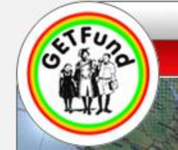 GETFUND spends four trillion cedis on educational projects