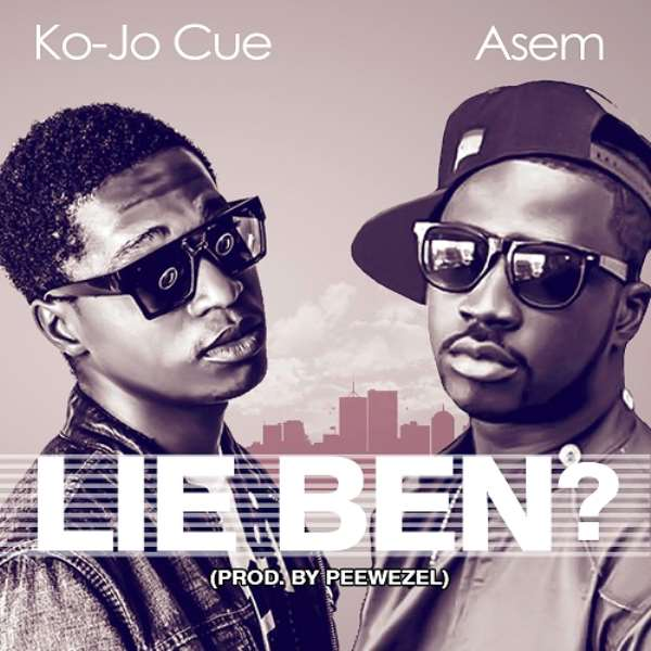 ASEM Presents Oseikrom's New Breed Ko-Jo Cue with 'Lie Ben'