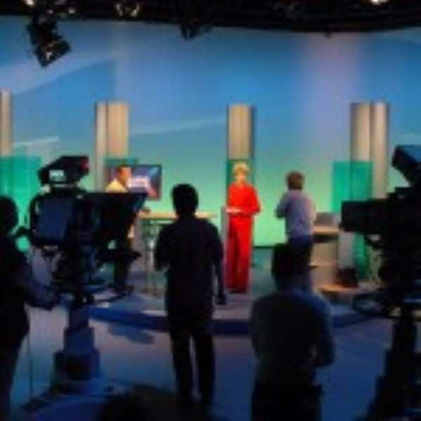 Dormaa MCE Stops Live TV Show