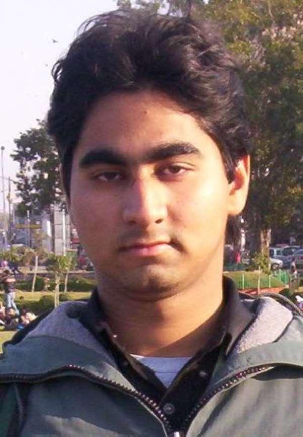 Sameer Jafri