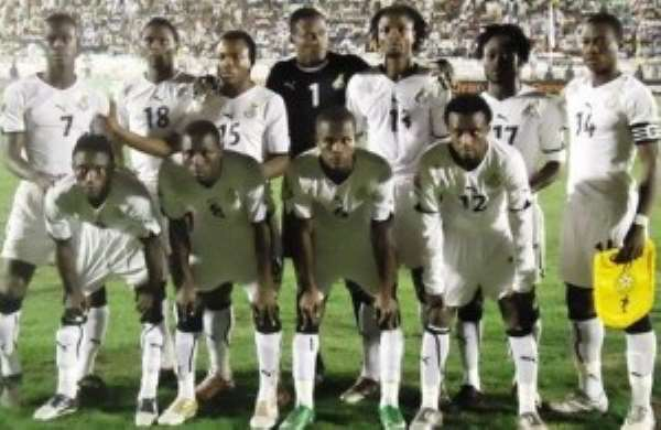 Elephants Of Cote d'Ivoire To Play Local Black Stars