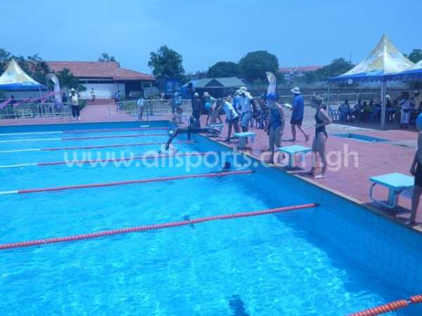 Swimming Association chief appeals for massive investment