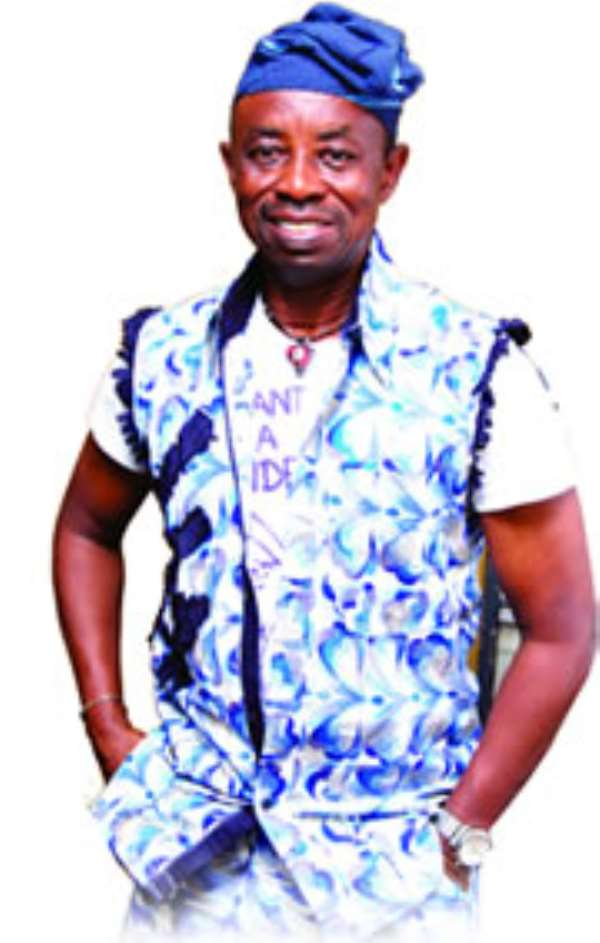 My challenges, life, successes as a film maker -Tunde Kelani