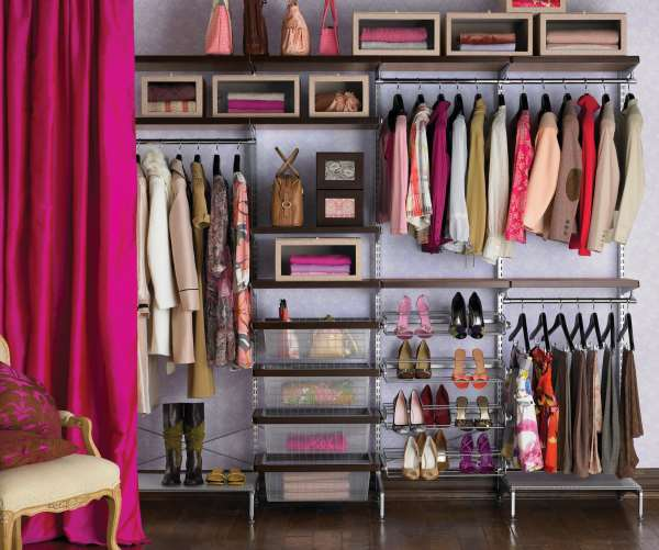 Get your wardrobe super stylish in 6 easy steps