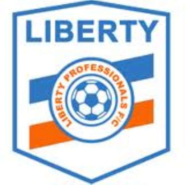Five-star Liberty dismantle Heart of Lions