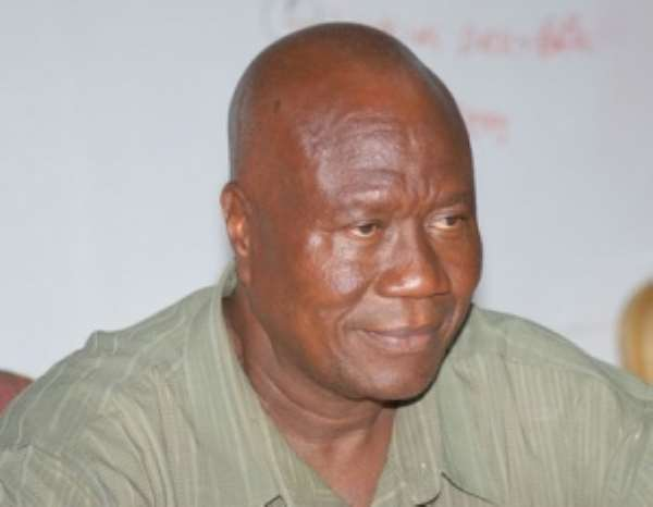 Kofi Portuphy Emerges As NDC Unifier