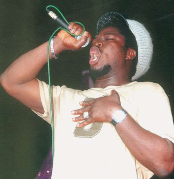 GUNMEN ATTACK DADDY SHOWKEY AT HIS RESIDENCE FOR THE SECOND TIME IN 4 WEEKS