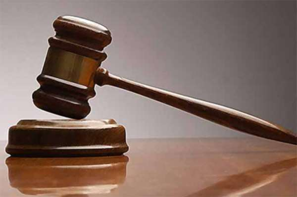 Father Gets 20 Years For Defiling Daughter, 4
