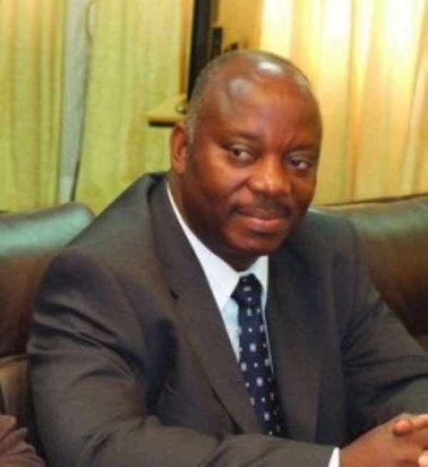Christian Council of Ghana condemns political violence