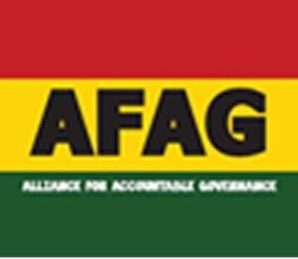 AFAG: Gov't should withdraw 17.5% bank service charge within one week