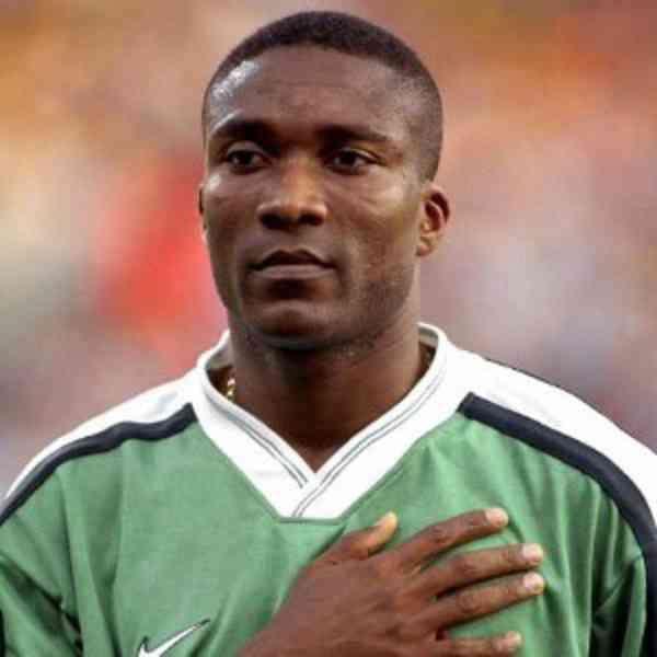 Breaking news: Footballer Uche Okafor was murdered