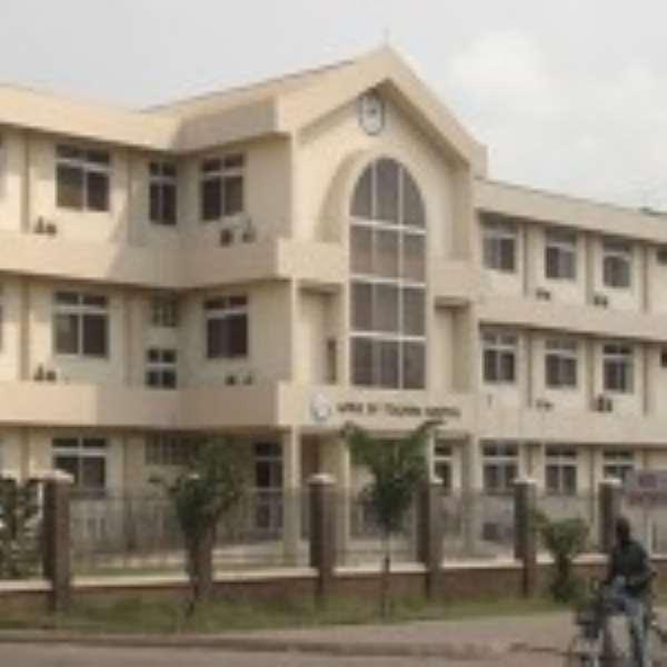 Korle Bu Halts 3 Surgical Clinics