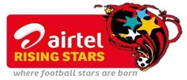 Airtel Rising Stars National finals underway in Accra