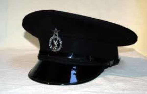 Corporal Iddi Braimah laid to rest at Funsi