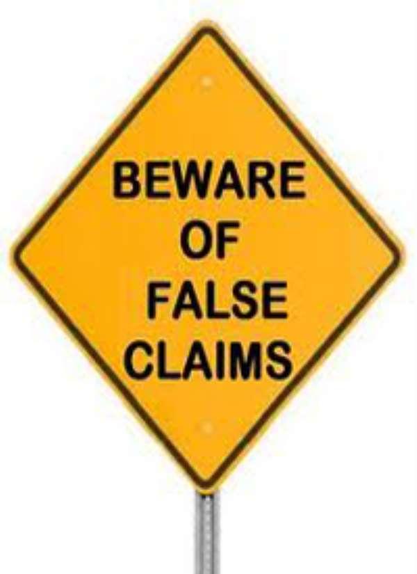 Merchants of False Health Claims - Part 2
