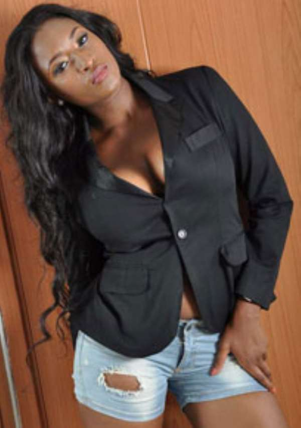 Most Guys Only Want To Sleep With Me—Ex-Beauty Queen Cries Out
