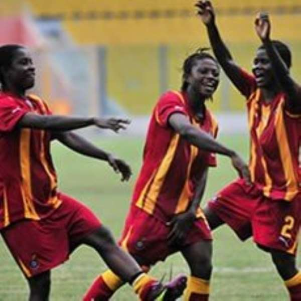 Results of National Women's League opening round of matches