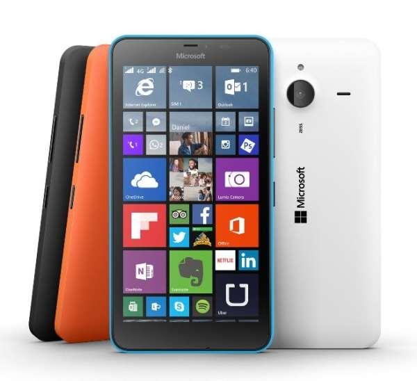 Lumia 640 XL enters Ghanaian market