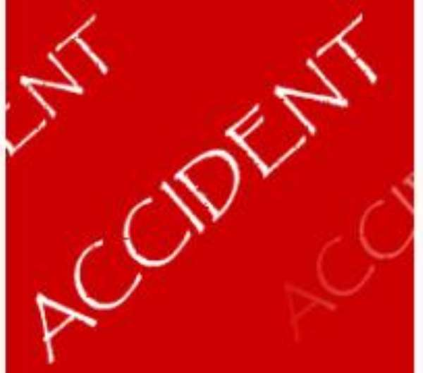 Five persons lose lives in motor accident on Tamale-Bolga Highway