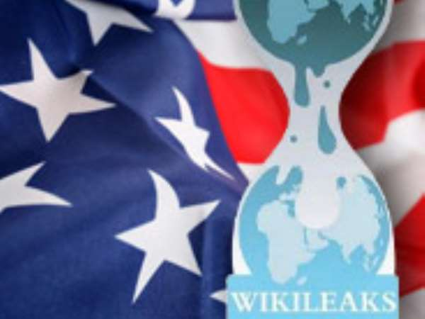 Ghana government responds to Wikileaks
