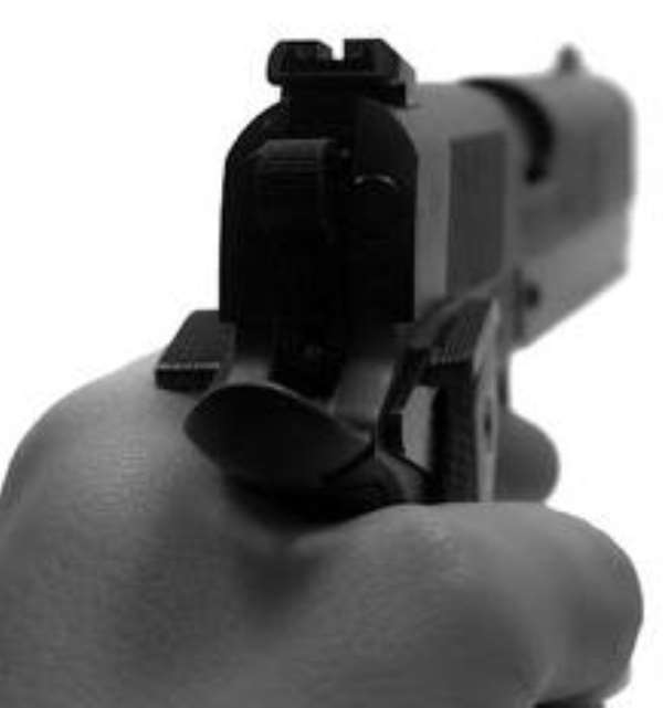 Armed robbers kill a soldier and civilian on Koforidua-Adawso road