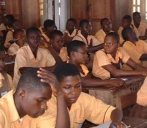 Takoradi pupils form prostitution clubs