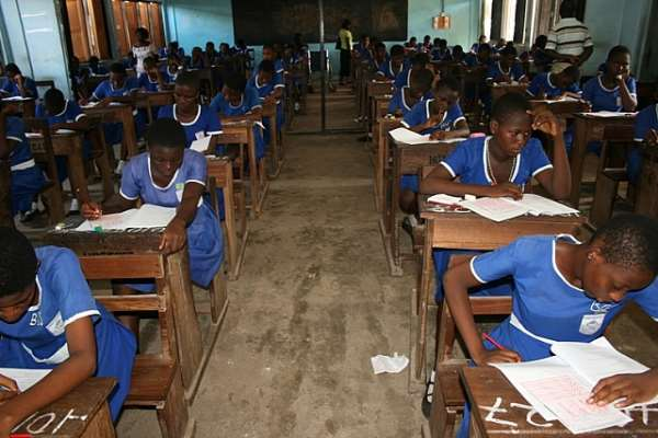 More than 6,149,000 candidates sits for BECE Exams in Tamale