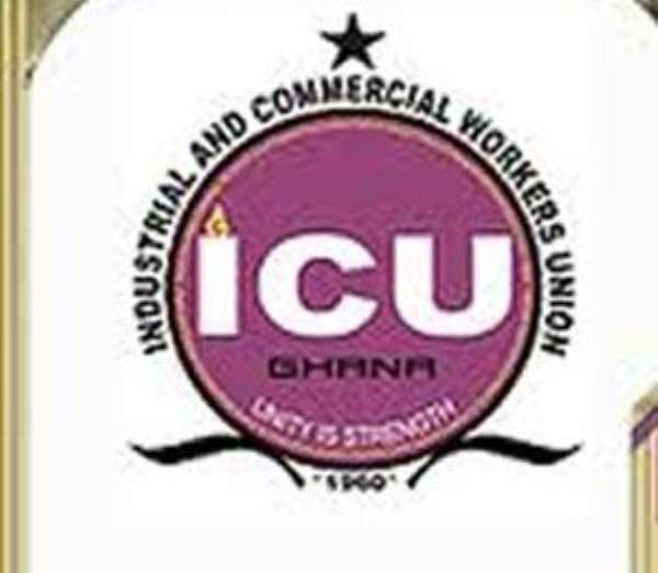 ICU Laments Over Foreign Goods Influx