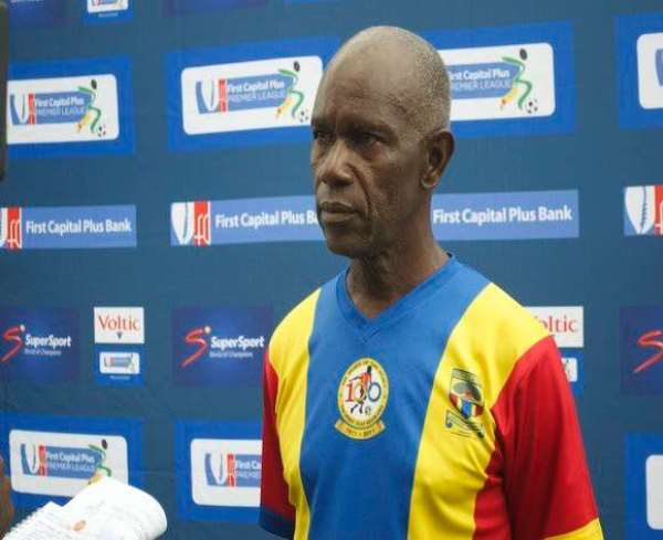 Be careful !!! Stop inciting fans against me – Herbert Addo tells journalists