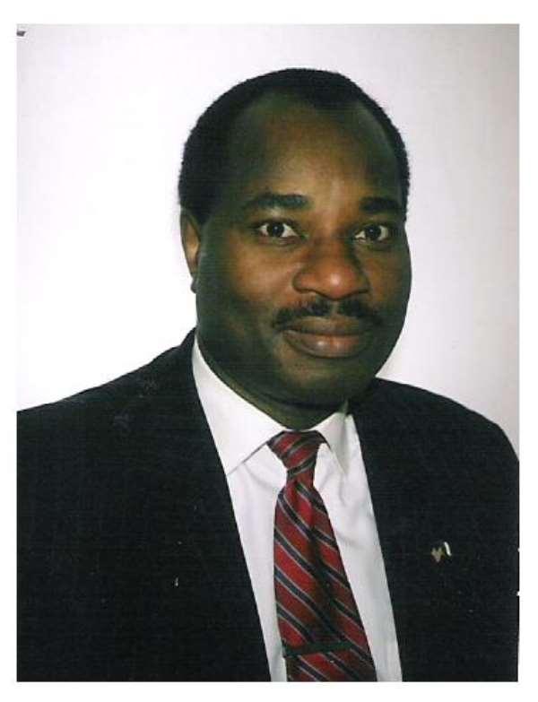 Paul I. Adujie
