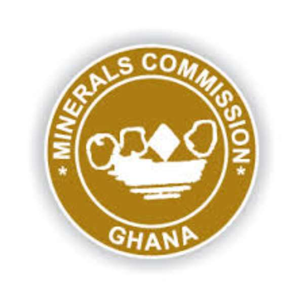 ASMAN Commends Minerals Commission For Resolving Boundary Dispute