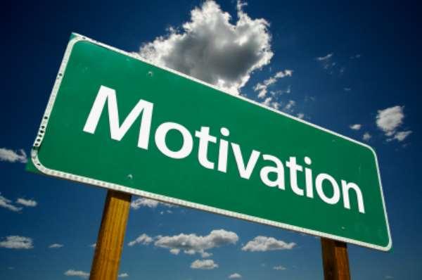 Motivation for all