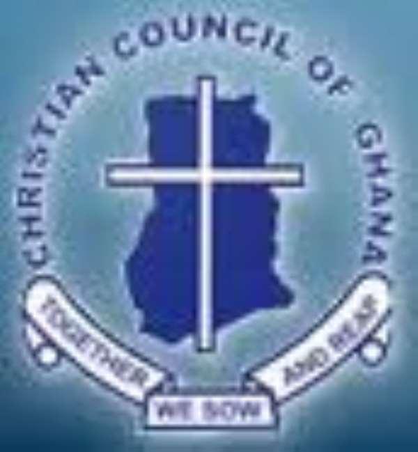 Christian Council of Ghana (CCG)