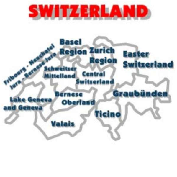 Switzerland: A Parasite Feeding on Poor African and Third World Countries?
