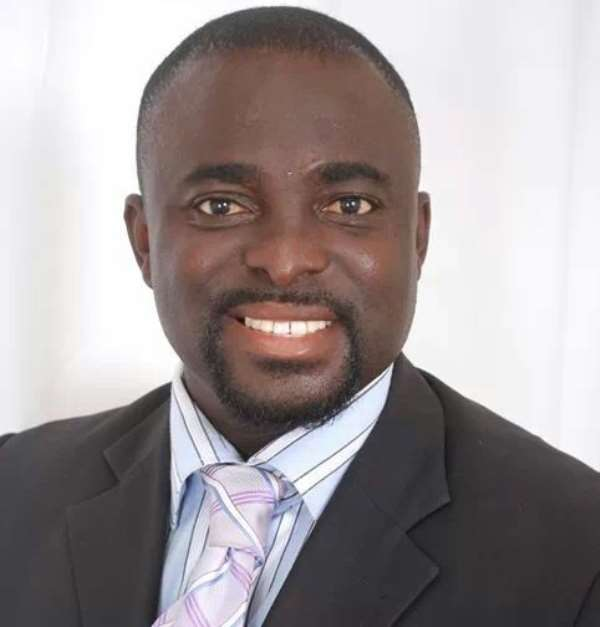 Mac-Paradise Okocha