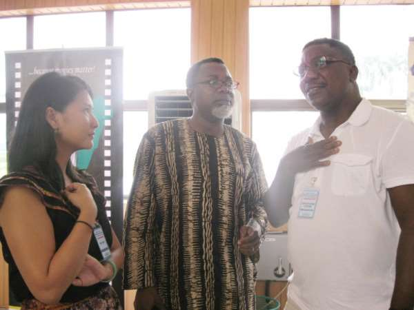 Nollywood deserves respect, scholars say