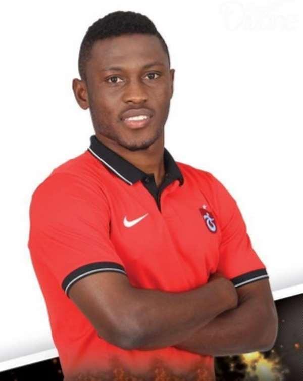Ghana striker Majeed Waris set to be thrown into Turkish Super Lig derby