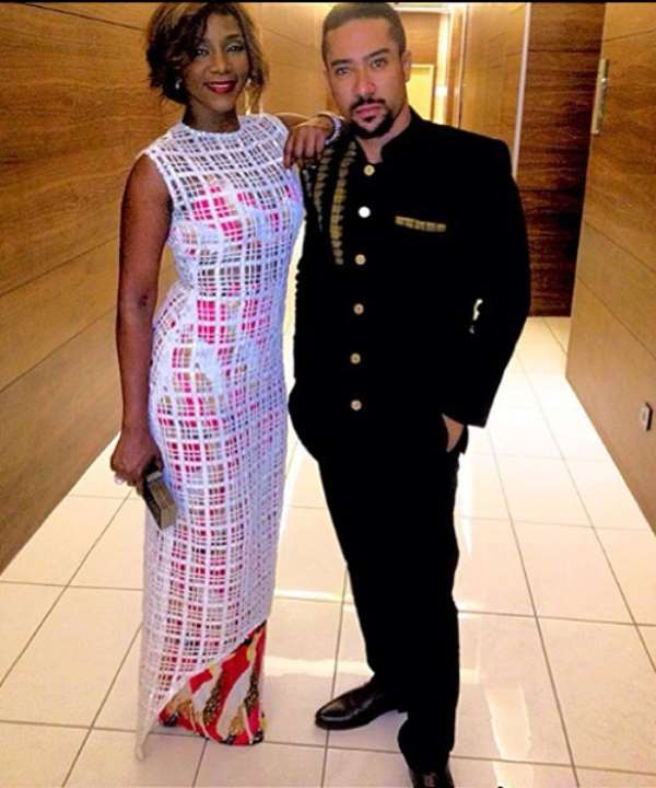 Will Majid Michel Dump His Wife For Genevieve?
