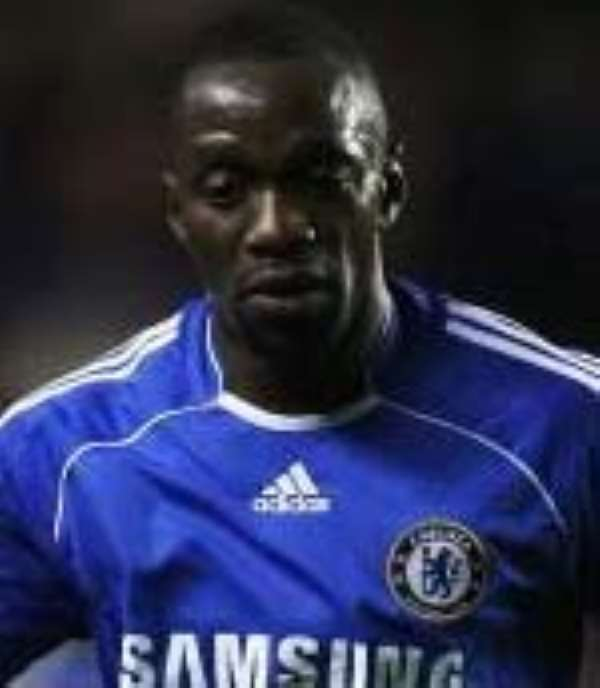 Makelele irked by rift rumours