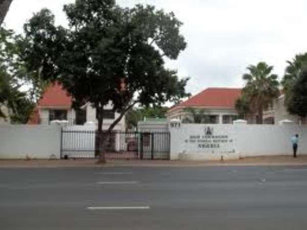 Nigerian Embassy In Malaysia