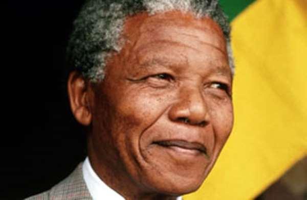 US still considers Mandela a terrorist