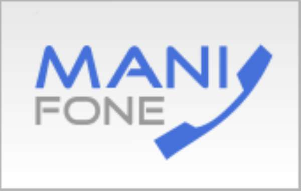 MANIFONE intelligent communication services