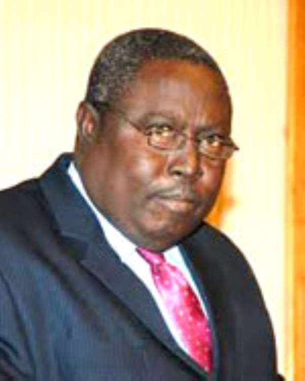 Gov't is deliberately delaying the prosecution of Woyome – Former AG: A Rejoinder by Martin A. B. K. Amidu