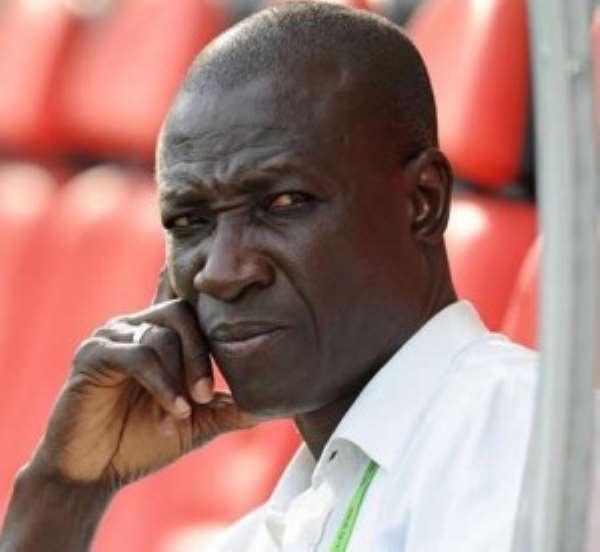 Hearts deny Mas-Ud Dramani's link